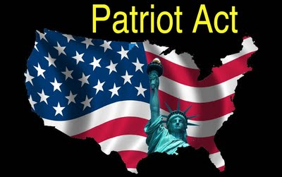the effects of the patriot act in the united states The patriot act is a us law passed in the wake of the september 11, 2001 terrorist attacks its goals are to strengthen domestic security and broaden the powers of law-enforcement agencies with regards to identifying and stopping terrorists the passing and renewal of the patriot act has been.
