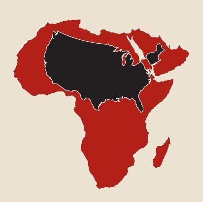 US strategical interest in Africa