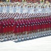 Does The Chinese Military Parade Challenge The U.S. Military?