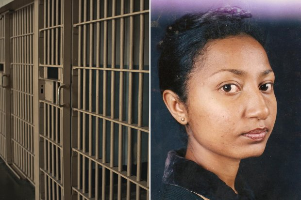Imprisoned Ethiopian journalist Reeyot Alemu