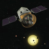 Transiting Exoplanet Survey Satellite To See Exoplanets