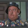 The President as Sergeant Schultz