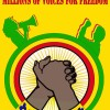 """""""Millions of Voices for Freedom"""": Ethiopians Standing against the Brutal Regime"""