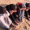 Sinai Desert: A Brutal Prison and Grave for Thousands of Ethiopian, Somali, and Eritrean Refugees