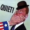 Freedom Of Speech Is Dead In 21st Century America