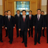 Imagine China was the new leading superpower?