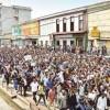 Ethiopians calling for Protest