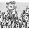 Obama's 2014 Big Lie: Income Inequality