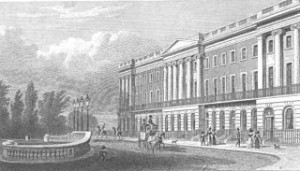 Richmond Terrace, London
