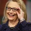 The Relentless Hillary Clinton