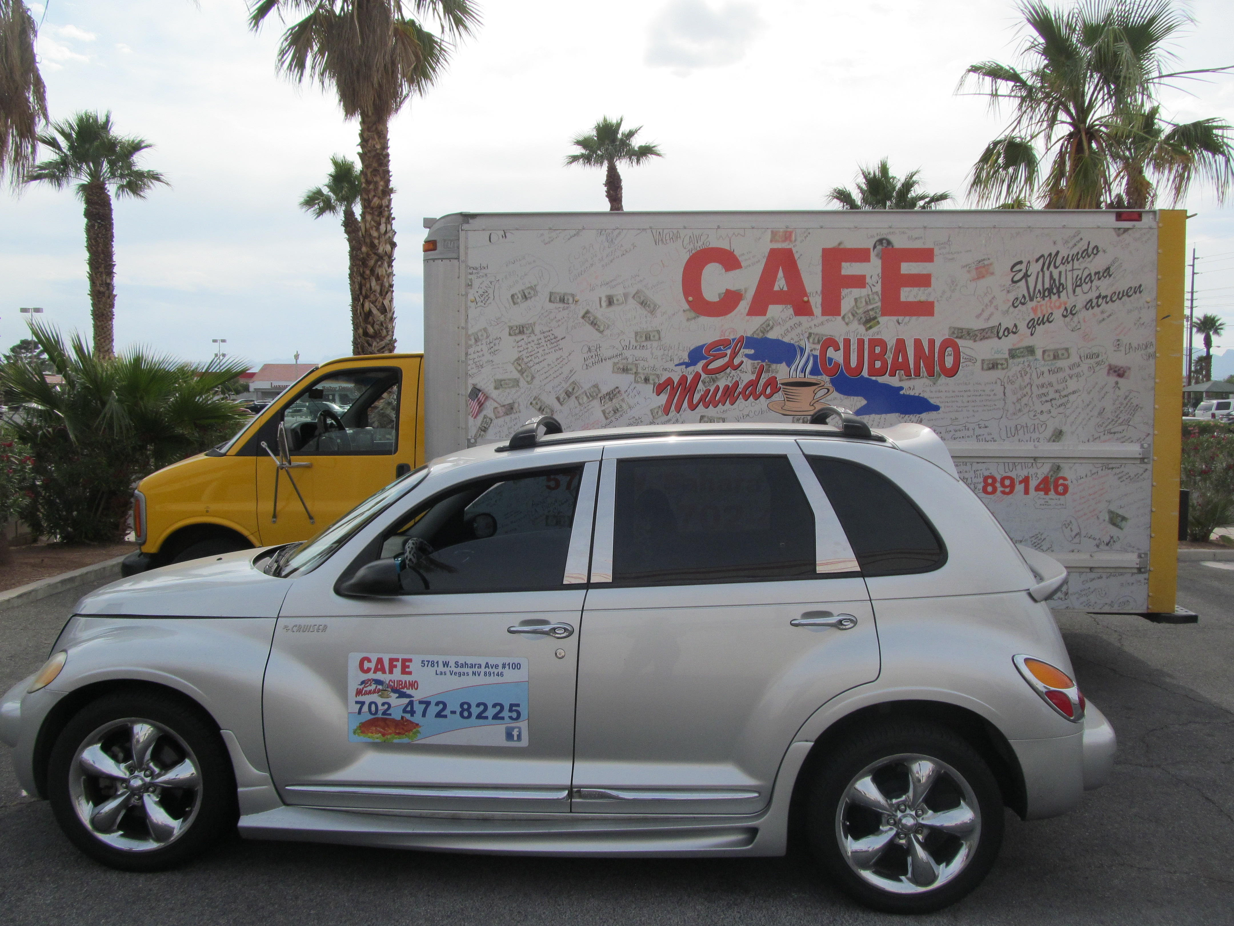 Best Cuban Restaurant In Las Vegas