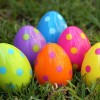 """Is this the Shocking Origin of """"Easter Eggs""""?"""