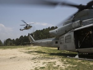 U.S. Accomplishes Humanitarian Mission in Nepal