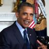 "Barack ""Climate Change"" Obama"