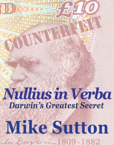 Nullius in Verba My Book