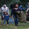 The Surge in Illegal Migration to the Old Continent