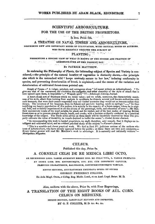 MatthewAdvertBritannica_p.7_Vol_4_1842