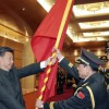 China creates 3 new military units
