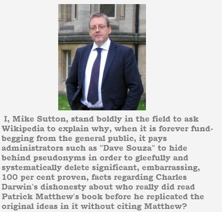 MikeSuttonAsks Wikiepadia