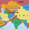 China And The Middle East : Venturing Into The Maelstrom