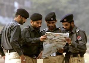 "USIP Report:"" Terrorism Prosecution in Pakistan"""