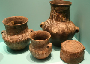 Women in Southern Germany Corded Ware Culture May Have Been Highly