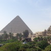 What Will Cosmic Rays Penetrating Egypt's Pyramids Reveal?
