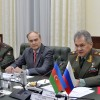 Sergei Shoigu: Military-technical co-op between Russia, Azerbaijan of strategic nature
