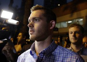 USA Today Columnist: Brazil's Police Far From Innocent in Ryan Lochte-Robbery Saga