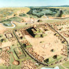 Cahokia beaded burials tell a new story about life, renewal, fertility and agriculture in ancient America