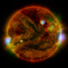 New Insight into Magnetic Field of Our Sun and its Kin