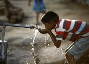 India's new game of water war?