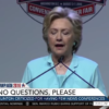 New York Times Urges Hillary Clinton to Cut Ties with Clinton Foundation