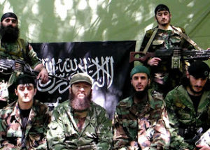 Fighting for the Soul of Islam: A Battle of the Paymasters