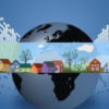 Smart Neighborhoods & Digitization of the World