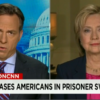 "CNN's Jake Tapper Says Forum Question Leak to Clinton Campaign is ""Horrifying"""