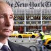 One-Sided NYT Debate on Putin