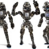 Will Banning 'Killer Robots' Actually Stop Robots From Killing?