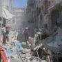 US-Backed Terrorists in Aleppo Near Collapse
