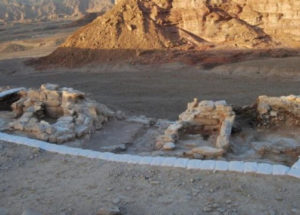 Preserved Fortification, Donkey Stables Dating To King Solomon Discovered