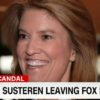 Greta Van Susteren Invites Fox News Viewers to Watch Her MSNBC Show