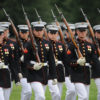 Military Power Overruns Financial and Political Conspiracies