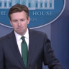 Former Obama Press Secretary Josh Earnest Joins NBC News, MSNBC as Political Analyst
