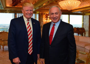 President Trump and the Israeli-Palestinian Conflict