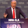 Trump to Address NRA Meeting