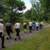 Walking Benefits The Brain
