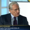 "Bob Woodward Blasts Media ""Smugness"" on Trump"