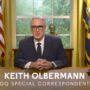 Olbermann Blames Trump for His Failure to Get CNN Job