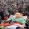 Palestine & Kashmir:The Unending Transgressions