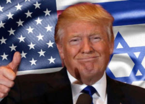 President Trump and the Thorny Israeli-Palestinian Conflict